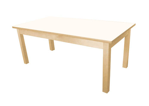 Magnolia Rectangular Table All Heights