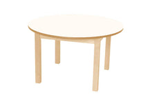 Magnolia Round Table All Heights