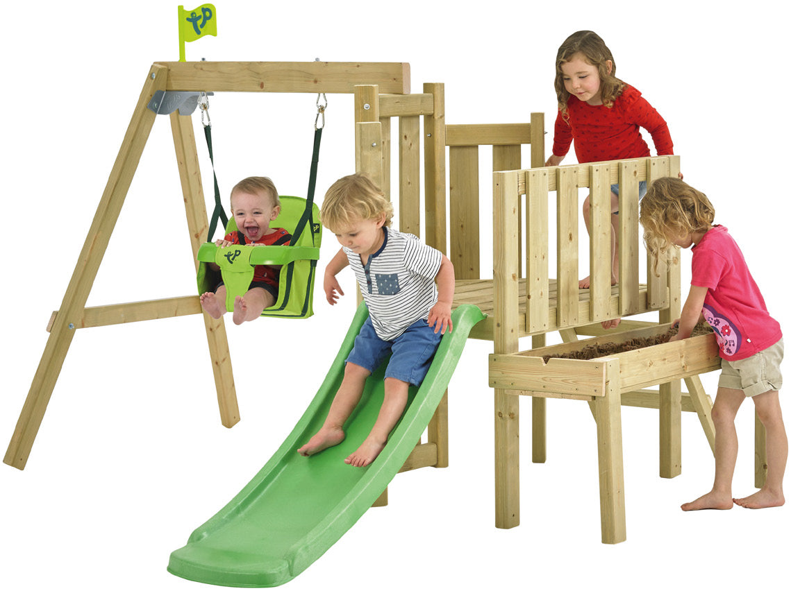 Forest Toddler Multiplay
