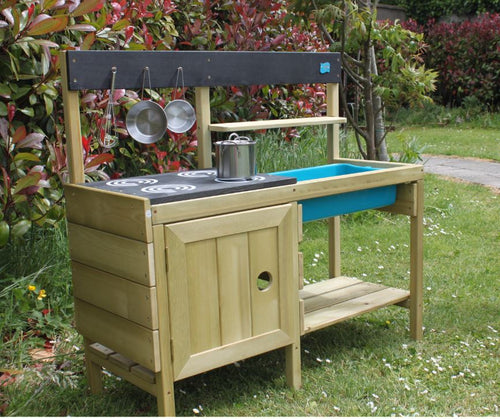 Junior Chef Mud Kitchen