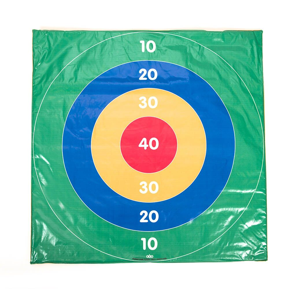 Double Sided Target Mat