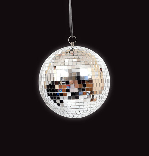 Disco Mirror Ball - 8inch
