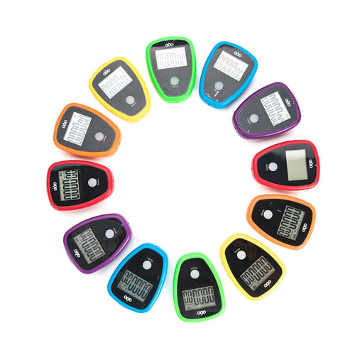 Rechargeable Stopwatches 12pk
