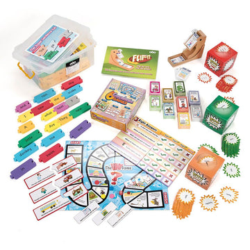 Developing Competence EAL Kit