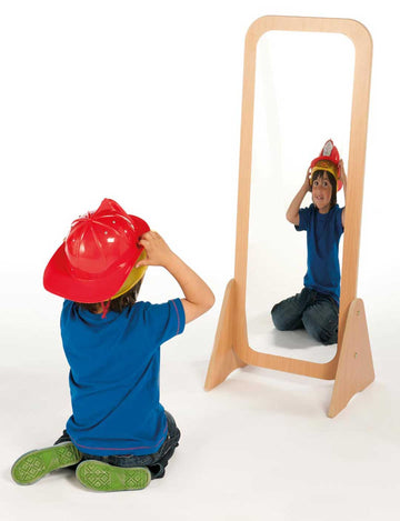Free Standing Mirror - EASE