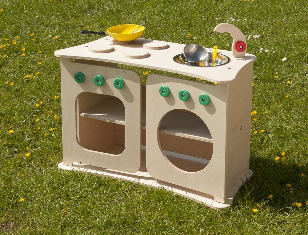 Outdoor Multi Kitchen-Small