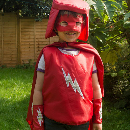 Superhero Costume Dress up Collection