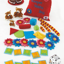 Early Maths Concepts Grab and Go Kit 36pcs