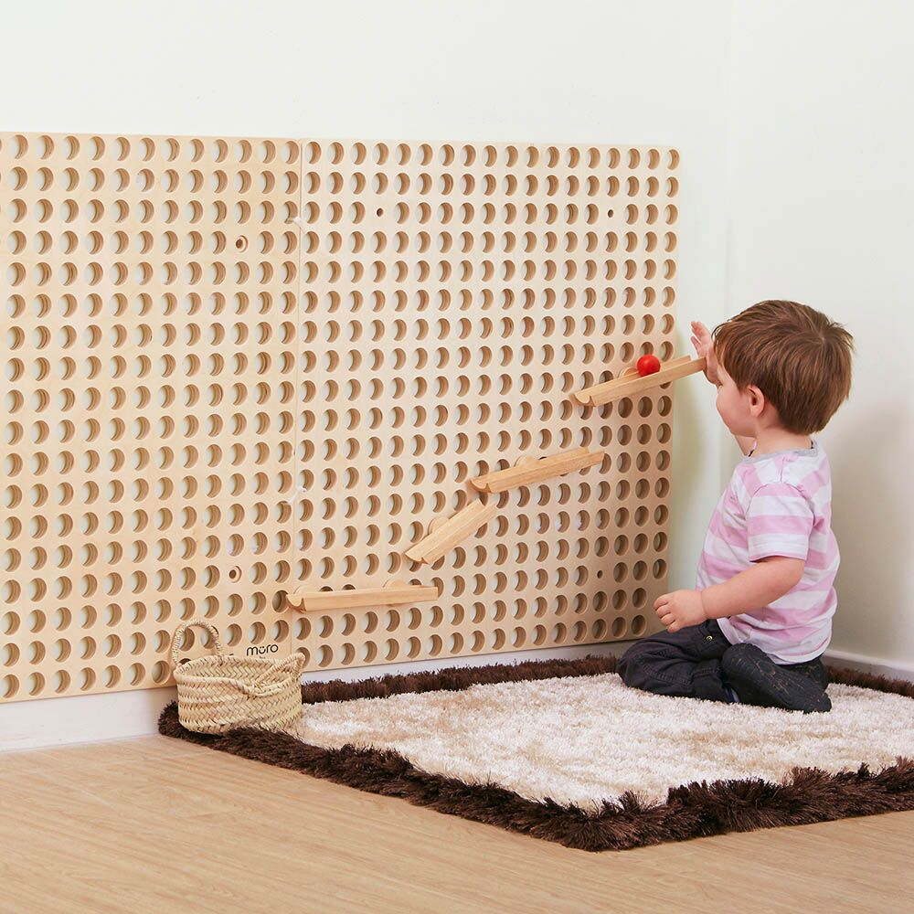 Muro by TTS Wooden Board