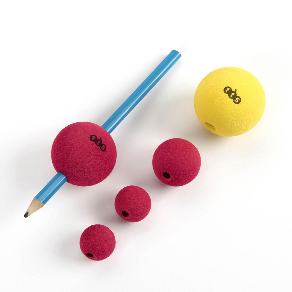 Development Pencil Grips