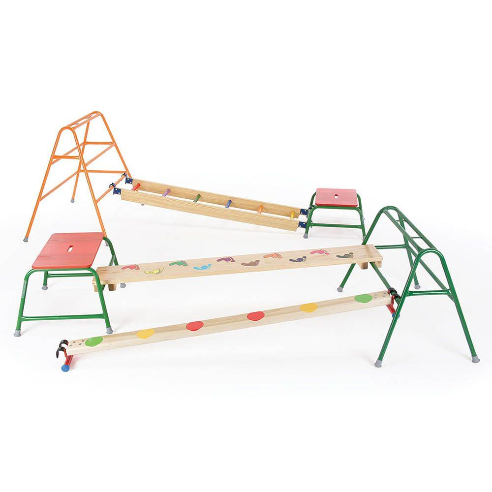 Primary Gymnastics Active Agility Sets Set 1