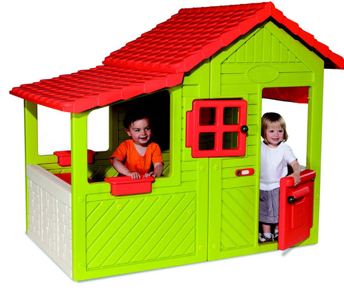 EASE Large Playhouse
