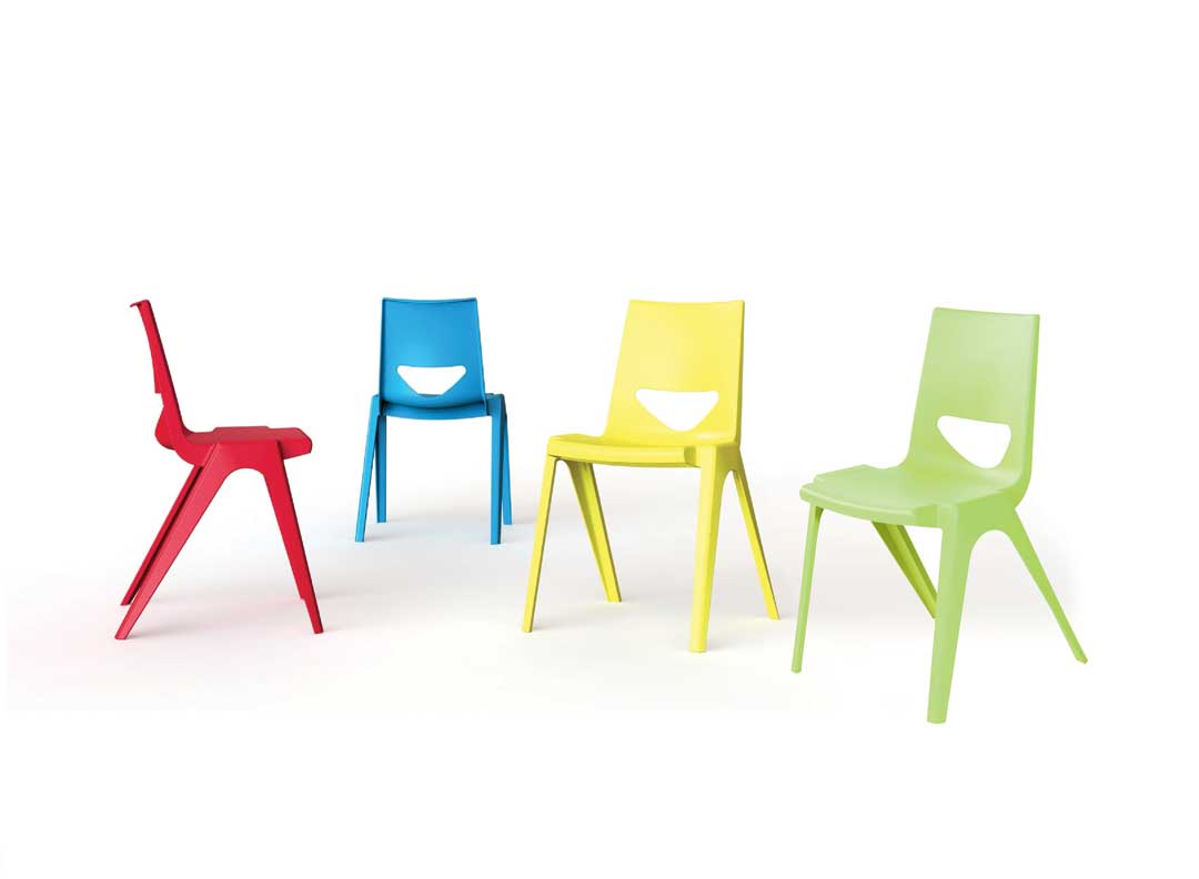 Next Generation Chair 43cm All Colours