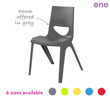 Next Generation Chair 46cm All Colours