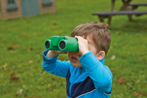 See & Speak Recordable Binoculars