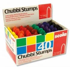 Scola Chubbi Stumps (40)