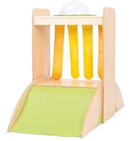 Flexi Relax Cabinet with slide