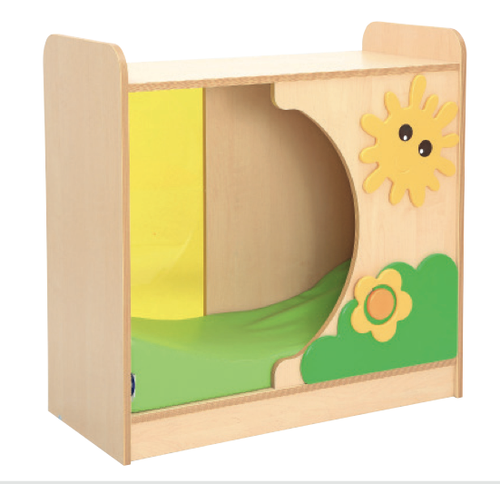 Flexi  relax Cabinet with Appliques