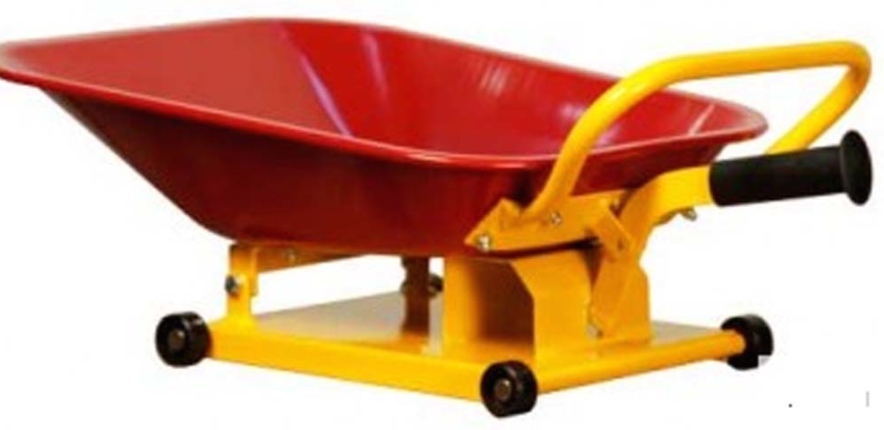 Moon Car Dumper Multi Purpose