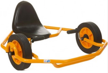 Rabo Cycle Kart