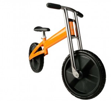 Rabo Zipper Runner Bike Large