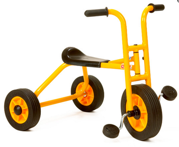 Rabo Trike Three
