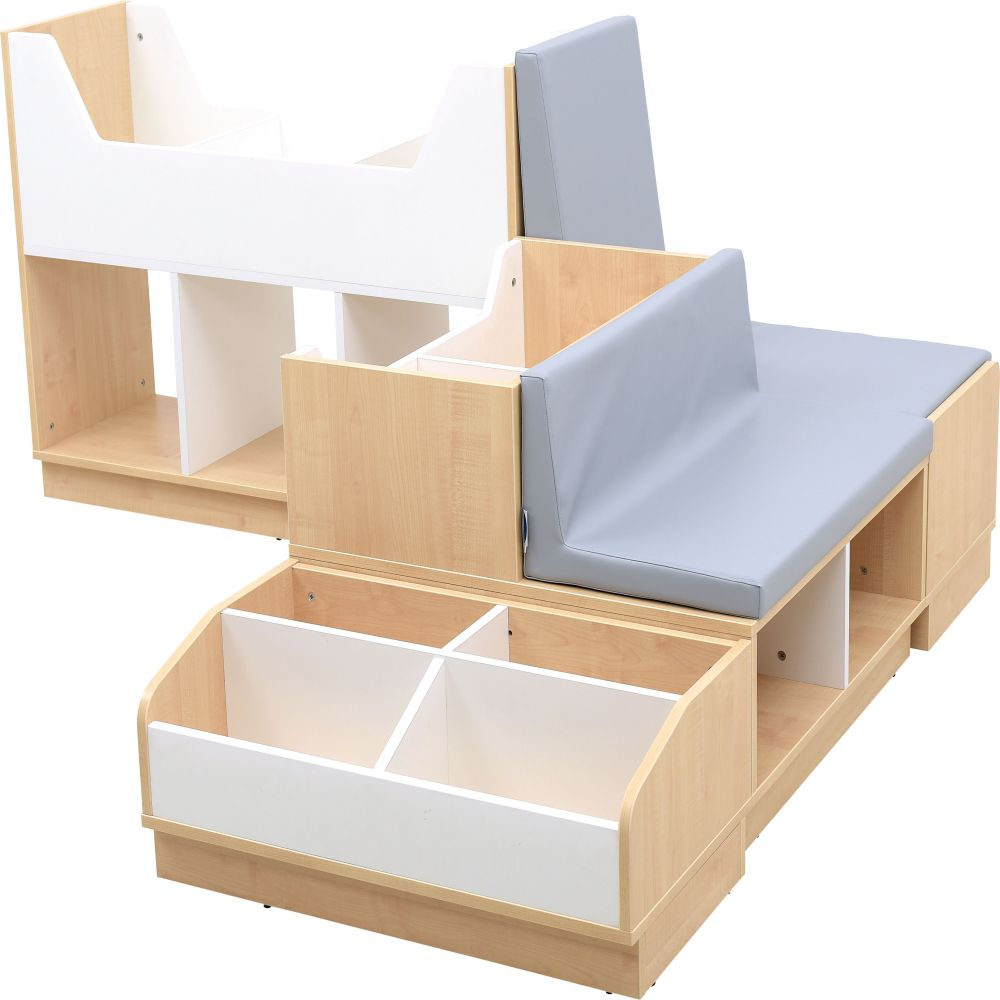 Quadro - furniture set 9