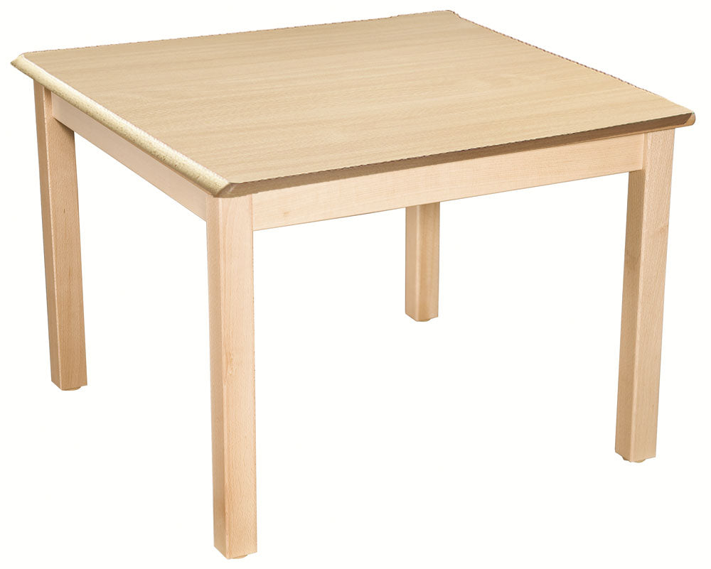 Square Table 40cm All Colours