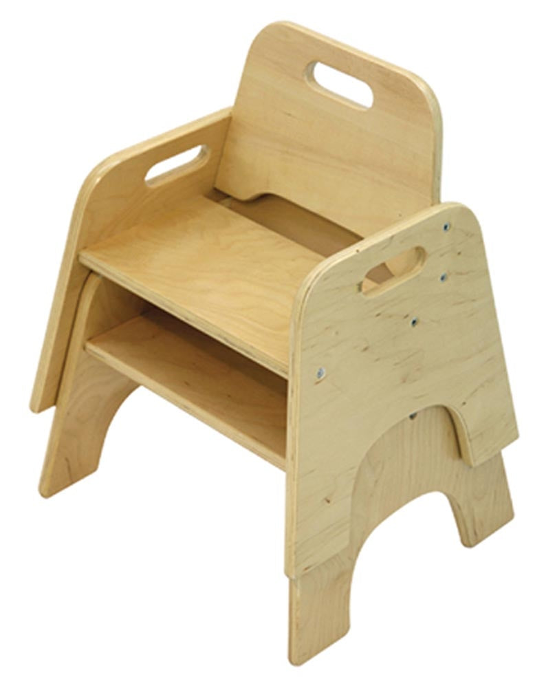 Budget Toddler Chair 26Cm