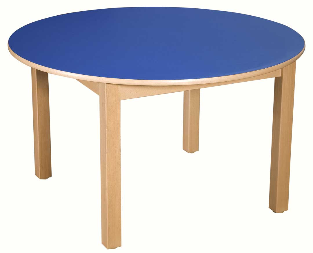 Round Table 59Cm All Colours