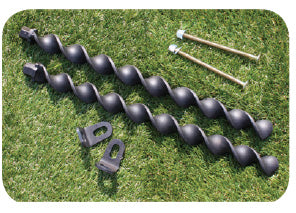 Turf Fixing Pack (For Outdoor Range)