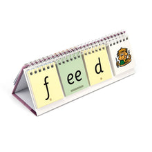 Phonics Phase 5 Phoneme Flip Stand 236 x 80mm