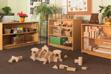 Preschool Block Set