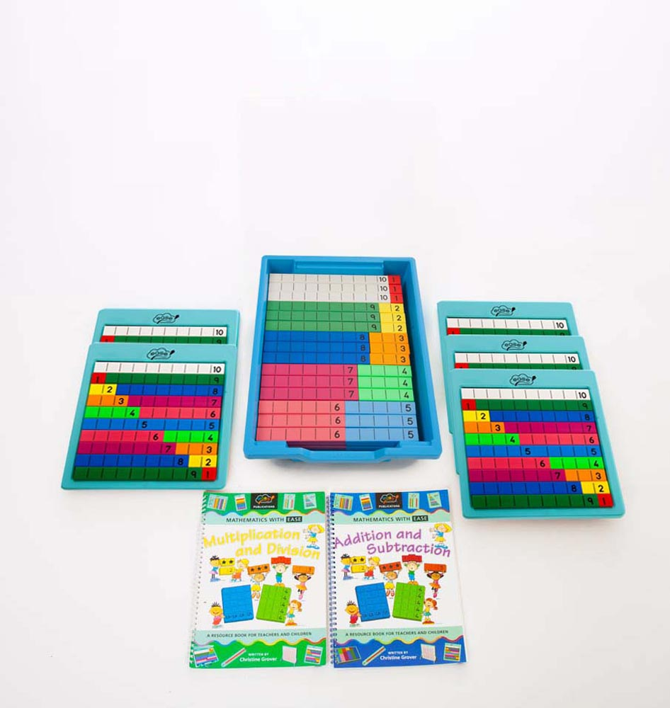 Class Pack for Story of Numbers