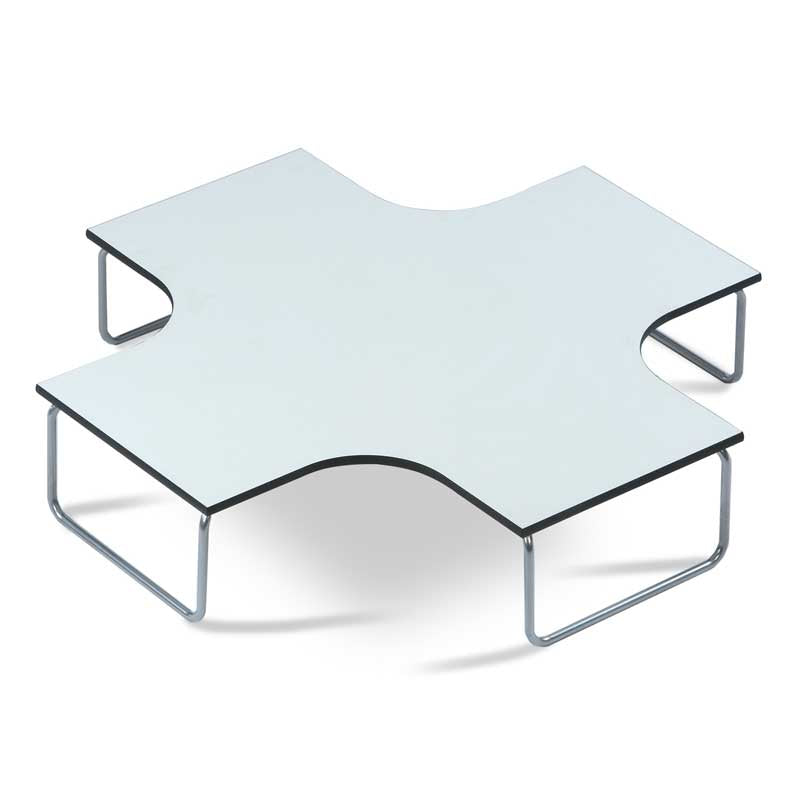 Urban 4 Piece Connecting Table