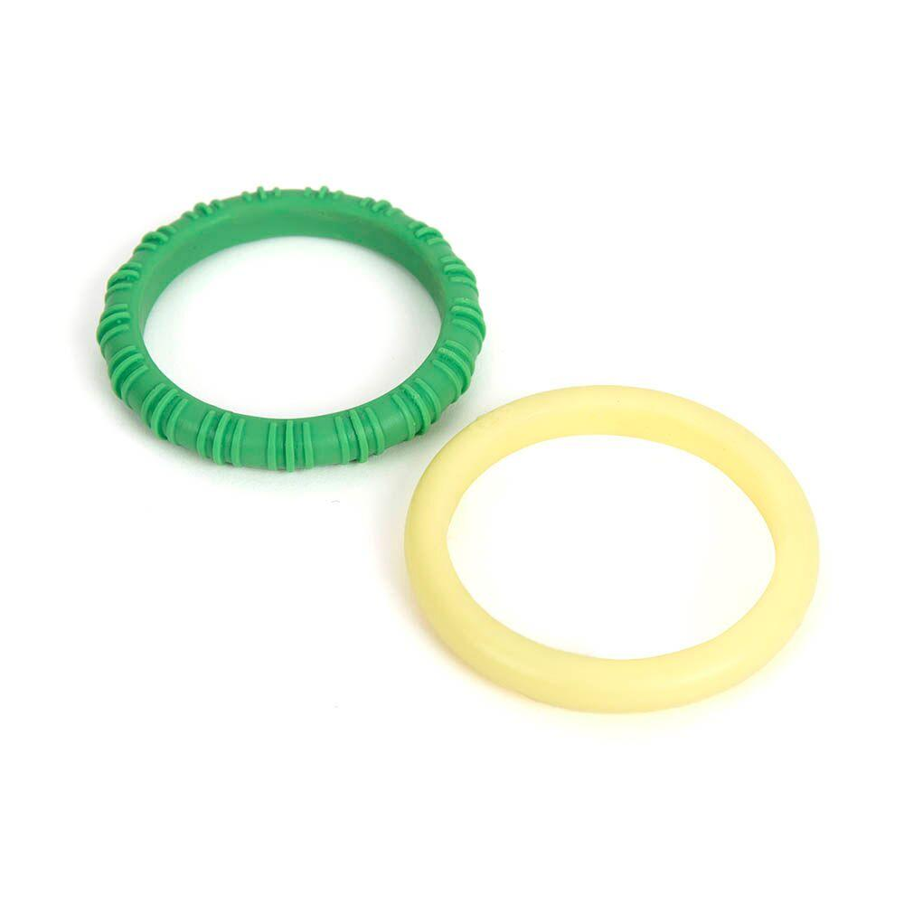 Chewable Fidget Bangle Smooth