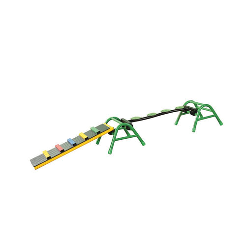 Outdoor Modular Play Balance Gym Set 1
