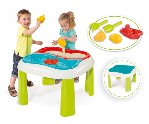 Fun Water and Sand Table