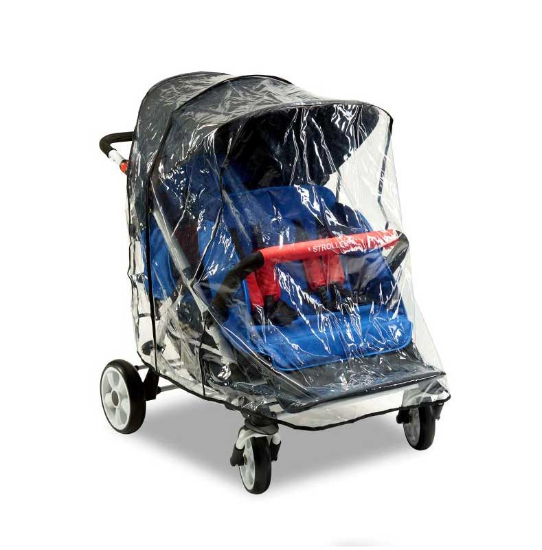 Rain Cover for Winther Stroller