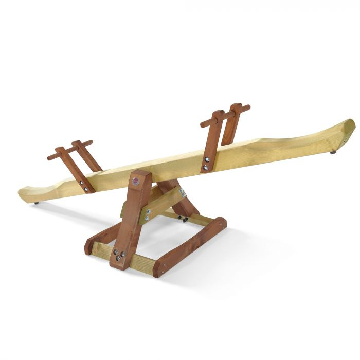 Plum® Wooden See Saw