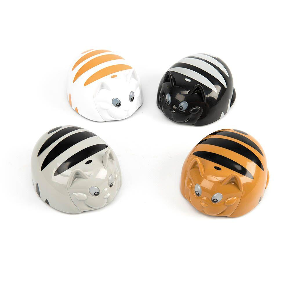 Remote Control Interactive Cats 4pk