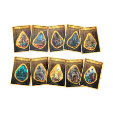 Amber Guardians Series Book Packs