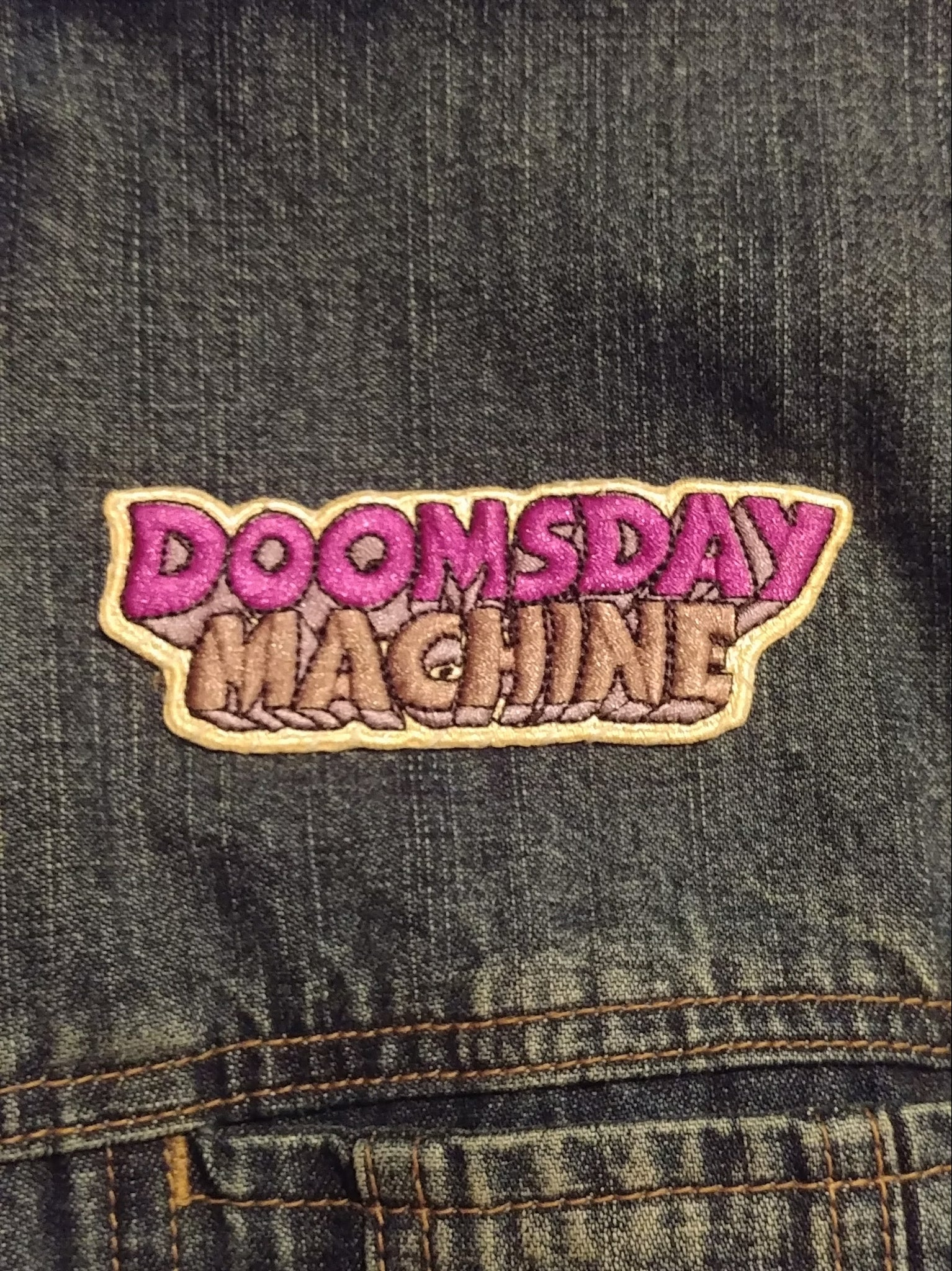 Doomsday of Reality Patch