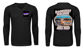 Roll Deep Long Sleeve *NEW*