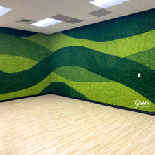 Chroma Collection Reindeer Moss Art, Walls, and Logos - No Maintenance Required!