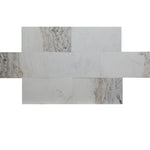 Calacatta Amber Marble 12x24 Honed Tile - TILE AND MOSAIC DEPOT