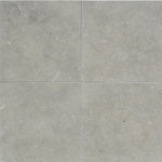 Seagrass Limestone 18x18 Honed Tile - TILE AND MOSAIC DEPOT
