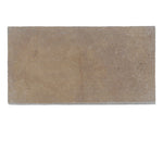 Noce Travertine 3cm 12x24 Tumbled Pool Coping - TILE AND MOSAIC DEPOT
