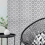 Classic Belfort Geometro Glass Mosaic Collection