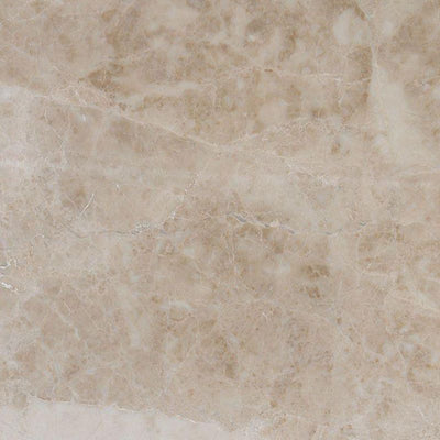 Cappuccino Marble 12x12 Polished Tile - TILE AND MOSAIC DEPOT
